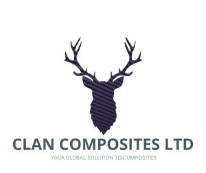 Clan Composites logo