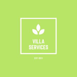Villa Services Logo